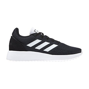 Adidas Boys Run 70S K Running Shoe (Little Kid)