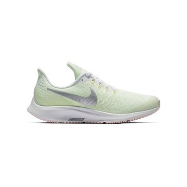 Nike Girls Zoom Pegasus 35 Running Shoe (Youth)