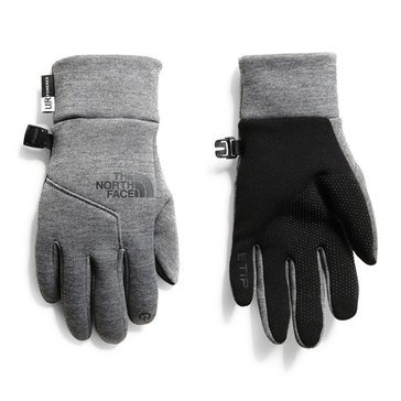 The North Face Big Boys' Denali Etip Gloves