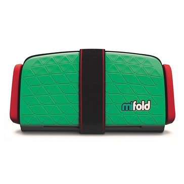 MiFold Booster Seat, Green