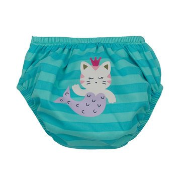 Kiko Max Baby Girls' Diaper Cover