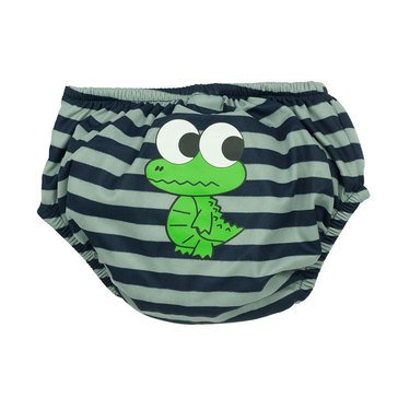 Kiko Max Baby Boys' Diaper Cover