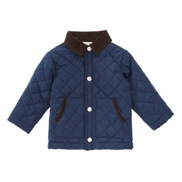 First Impressions Baby Boys' Barn Jacket