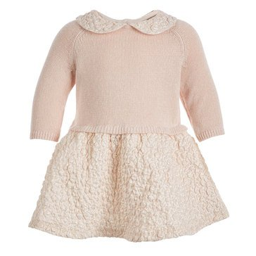 First Impressions Baby Girls' Layered Dress Set
