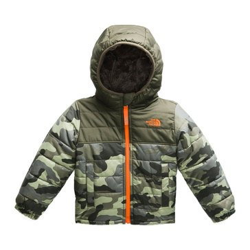 The North Face Toddler Boys' Reversible Chimborazo Hoodie