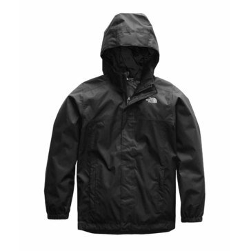 The North Face Big Boys' Resolve Reflective Jacket