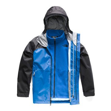 The North Face Big Boys' Vortex Triclimate Jacket