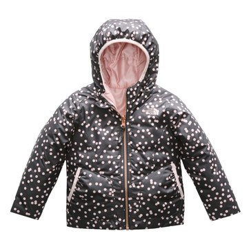 The North Face Toddler Girls' Rev Perrito Jacket