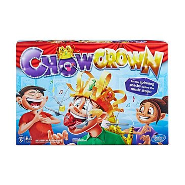 Chow Crown Game