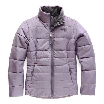 The North Face Big Girls' Haraway Jacket