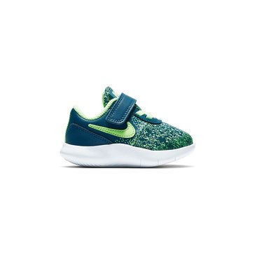 Nike Boys Flex Contact Running Shoe (Infant/Toddler)