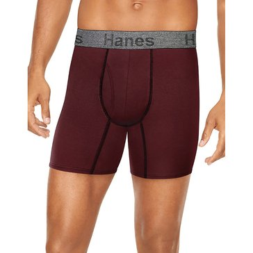 Hanes Comfort Flex Ultra Soft 3PK Boxer Brief