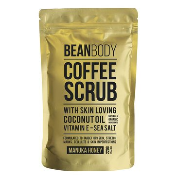 Manuka Coffee Scrub 220g