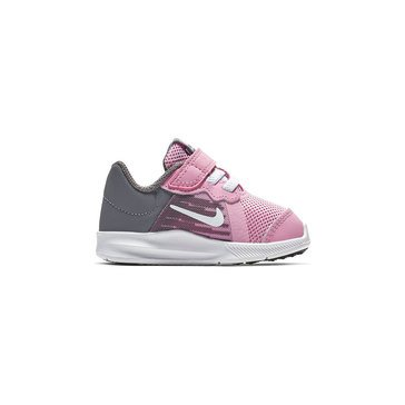 Nike Infant/Toddler Girl's Downshifter 8 Running Shoe