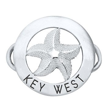 LeStage Key West Starfish Convertible Clasp