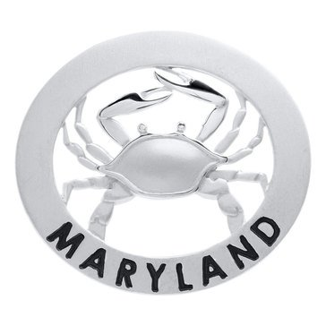 LeStage Maryland Crab Convertible Clasp