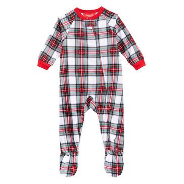Charter Club Family Plaid Stewart Infant