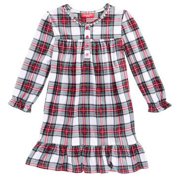 Charter Club Family Plaid Stewart Kid's Gown