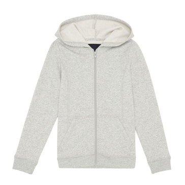 Yarn & Sea Big Girls' Fleece Hoodie
