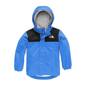 The North Face Tailout Rain Jacket, Turkish Sea