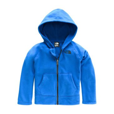 The North Face Toddler Boys' Glacier Full-Zip Hoodie, Turkish Sea