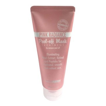 BioMiracle Pink Radiance Peel Off Mask
