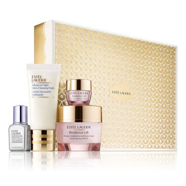 Estee Lauder Lift and firm for Radiant Youthful Looking Skin