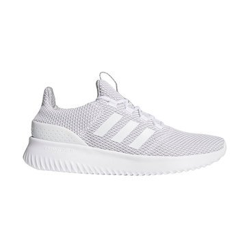 Adidas Cloudfoam Ultimate Men's Running Shoes White / Grey Two / Black