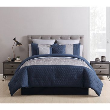 Harbor Home Winona 10-Piece Comforter Set