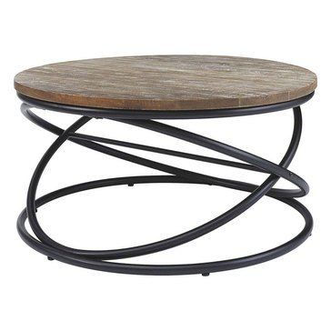 Signature Design by Ashley Charliburi Coffee Table