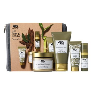Origins Plantscription Skincare Regimen Set