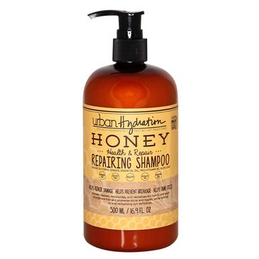 Urban Hydration Honey Shampoo 16.9oz