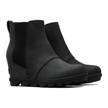 Sorel Joan of Arctic Wedge II Chelsea Waterproof Bootie