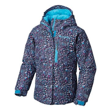 Columbia Little Girls' Magic Mile Heavyweight Jacket