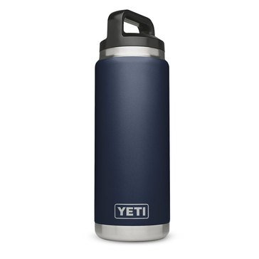 YETI 26 Oz Rambler Bottle - Navy