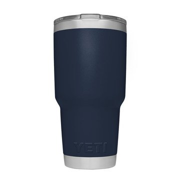 YETI 30 Oz Rambler With MagSlider Lid - Navy