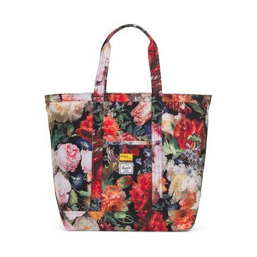 Herschel Cali Fabric Bamfield Mid-Volume Tote