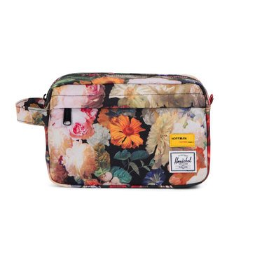 Herschel Cali Fabric Chapter Travel Kit