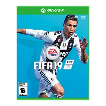 Xbox One FIFA 19 Standard Edition