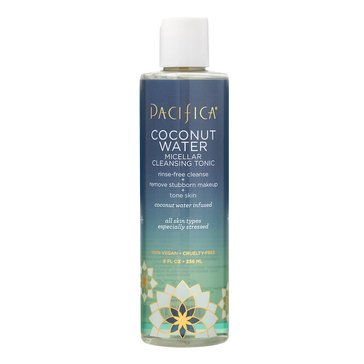 Pacifica Coconut Water Micellar Cleansing Tonic 8oz