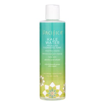 Pacifica Kale Water Micellar Cleansing Tonic 8oz