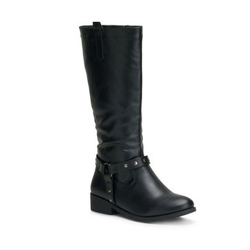 Wanted Lismore Knee High Riding Boot