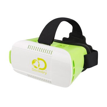 Discovery Kids VR Headset