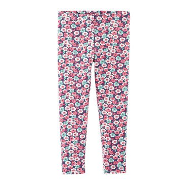 Carter's Toddler Girls' Multi Floral Legging