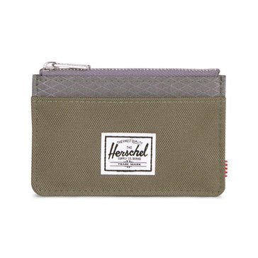 Herschel Oscar RFID Zippered Wallet