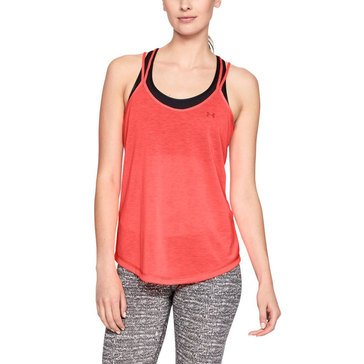 Under Armour Women's Whisperlight Tank