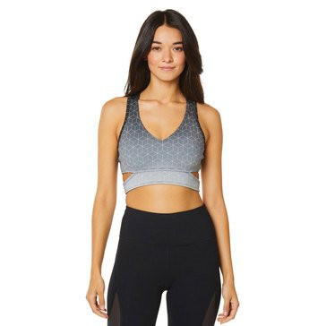 Shape Women's Glamour Sports Bra