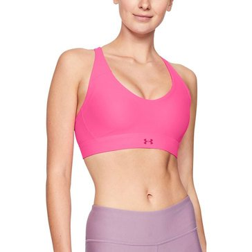 Under Armour Women's Vanish Mid Sports Bra