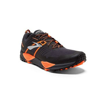 Brooks Men's Cascadia 13 Trail Running Shoe