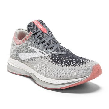 Brooks Bedlam Women's Running Shoe Pink / Black / White
